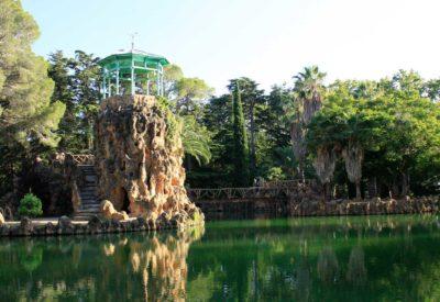 Parc Samà